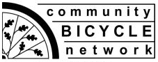 community bicycle network
